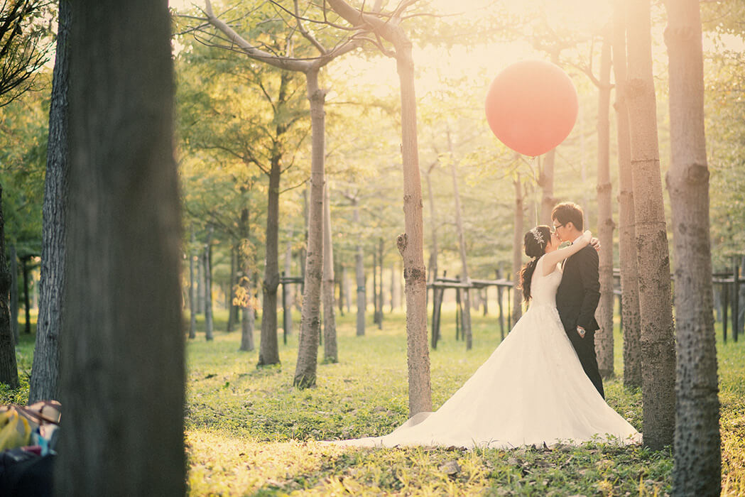 愛瑞思,新娘秘書,新秘,編髮,自助婚紗,瑪哲,台北大學
