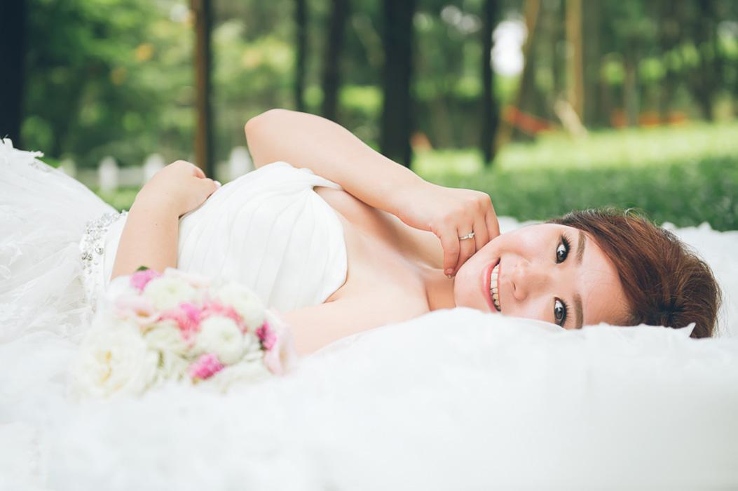 自助婚紗,Dream婚紗,禮服,Miko莫尼,婚紗基地,陽明山,真愛桃花源