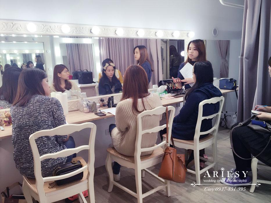 個人彩妝應用班,彩妝假日班,台北彩妝教學,基礎個人彩妝教學,彩妝教學