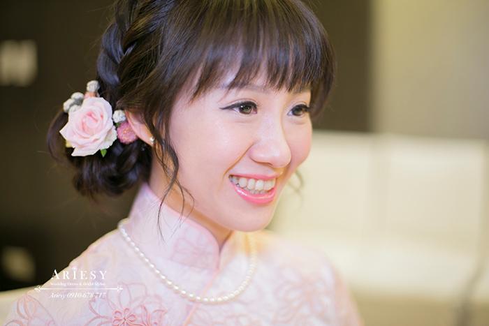 新秘,新娘秘書,台北,鮮花