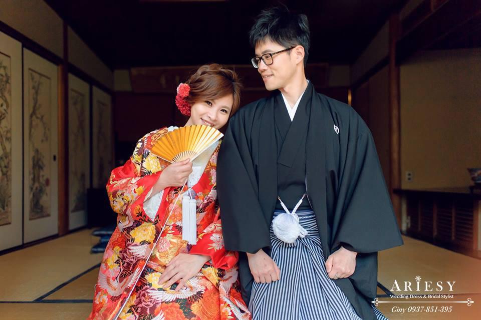 海外自助婚紗,京都婚紗包套,新娘秘書,攝影師大青蛙,色打褂