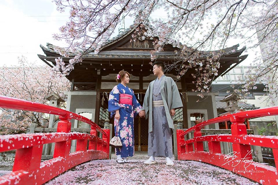 海外自助婚紗,京都婚紗包套,新娘秘書,攝影師大青蛙,愛瑞思手工婚紗