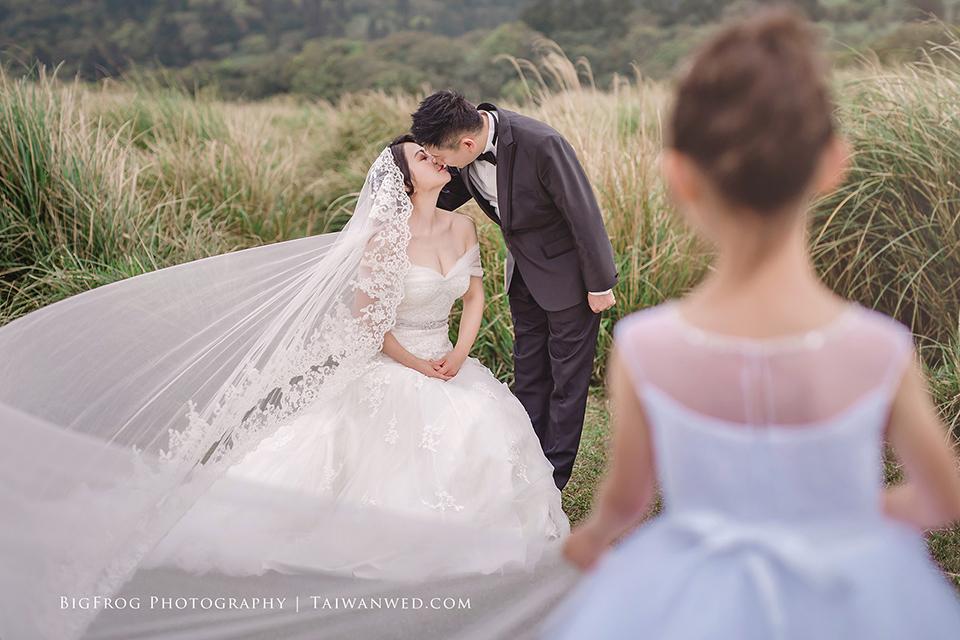 愛瑞思手工婚紗,攝影師大青蛙,新娘秘書,自助婚紗,婚紗包套