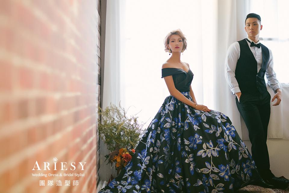 愛瑞思手工婚紗,婚攝莫妮,新娘秘書,自助婚紗,婚紗包套