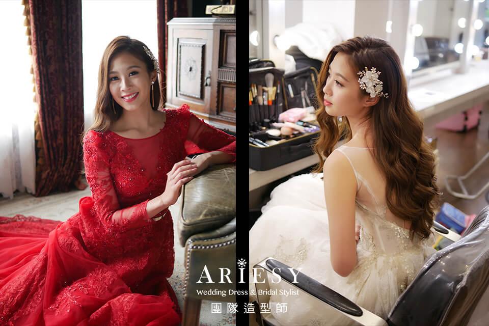 新娘秘書,自助婚紗,婚紗包套,台北新秘,goodgood好拍市集