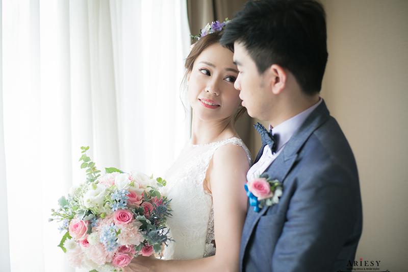 婚禮攝影師,新娘注意事項,新娘懶人包,新秘推薦,ariesy