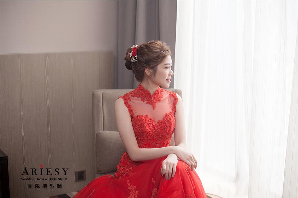 新娘造型,新秘編髮,新秘花藝,新娘秘書推薦,新娘髮型